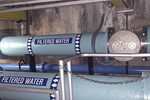 Project Profile: Moline, Illinois Installs ETS-UV™ Systems To Destroy The Cryptosporidium Periodically Present In Mississippi River Source Water