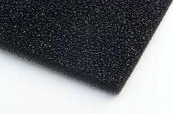 ECCOSORB HR - Lightweight, Reticulated Foam Sheet With