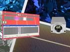 High Speed Laser Scribing Line Scan Camera: VC4002L Image