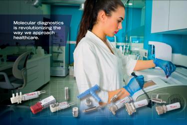 molecular diagnostics