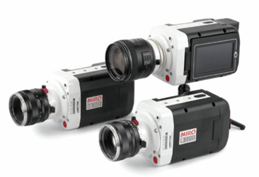 Phantom® Miro® LAB-, LC-, and R-Series Cameras