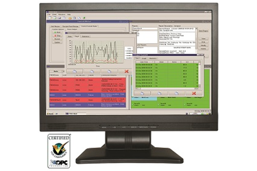 Real Time Facility Monitoring For Quality And Compliance