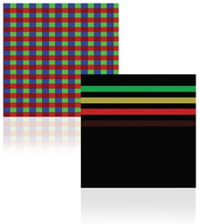 PIXELTEQ Micro-Patterned Optical Filters For Multispectral Imaging