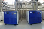 WWTP Lowers Energy Consumption By 20% With New Equipment