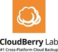 CloudBerry Labs Logo