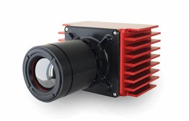 World's First True HD Thermal Camera: Viento HD Lab