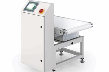 Checkweigher For Heavy Applications: EC-E-SL