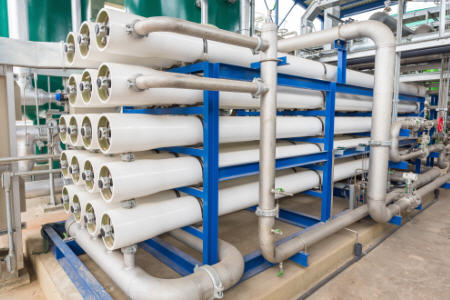 Pros And Cons Of Seawater Desalination Using RO For Drinking
