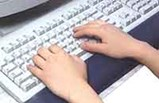 Keyboard Wrist Rests
