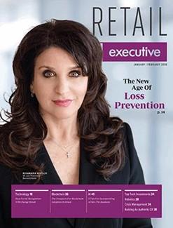 Retail Executive Magazine Digital Edition