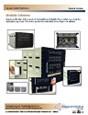 Datasheet: RF And Microwave Modular Switching Platform