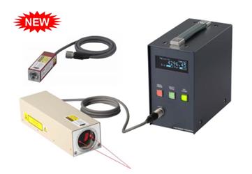 Laser Doppler Velocity Sensor: PV-01, S-100, & S-150/200