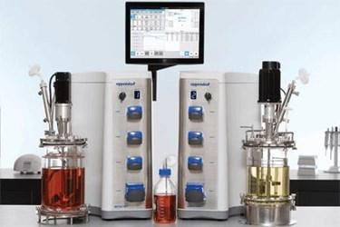 BioFlo 320 Bioprocess Control Station