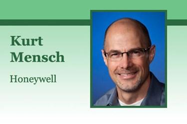 Kurt Mensch, RFID Principal Product Strategist, Intermec by Honeywell