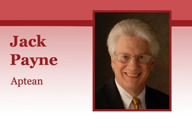 Jack Payne Aptean
