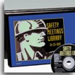 Safety Meetings Library on CD-ROM