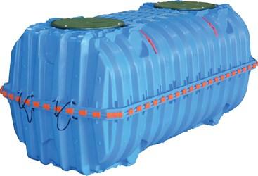 Infiltrator IM-Series Potable Water Tank