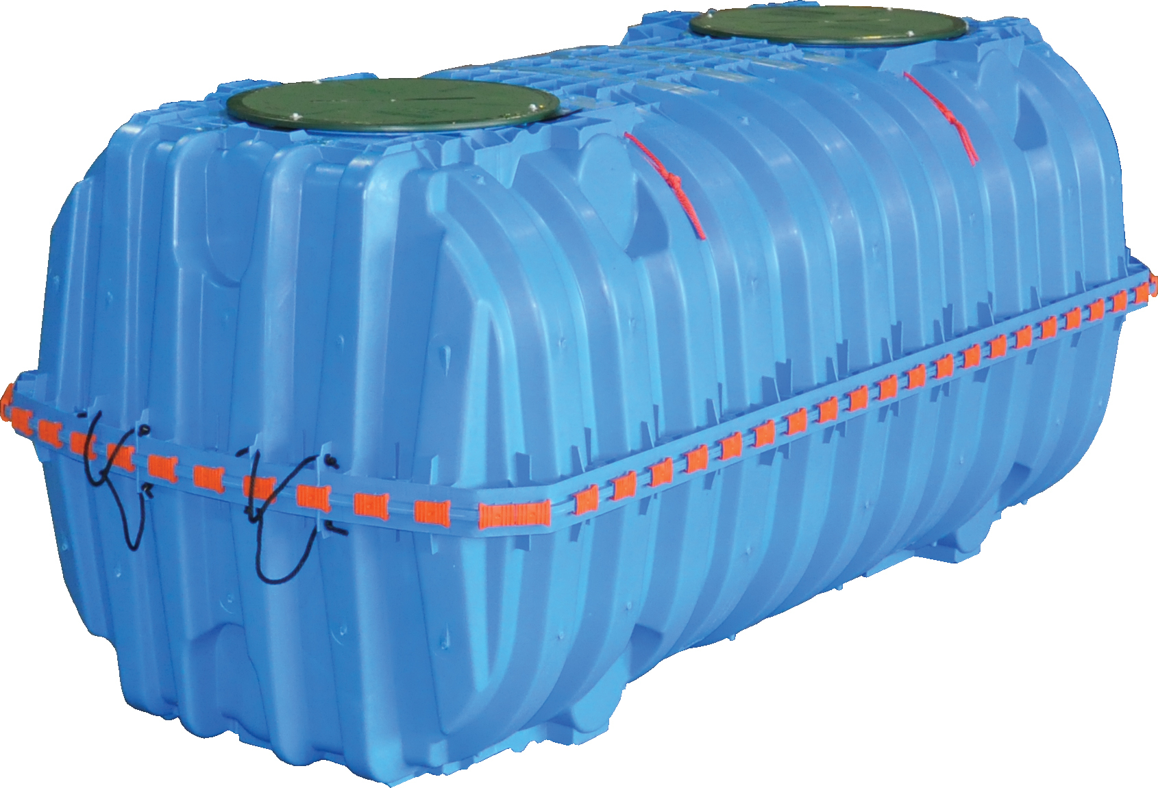 Infiltrator systems introduces im series potable water tanks for Potable water