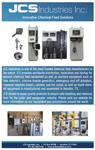 JCS Industries Inc.