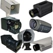 Thermal Surveillance Cameras
