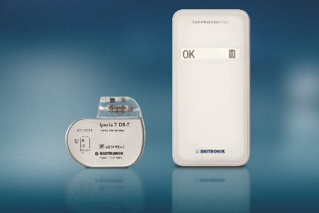 CardioMessenger Smart With BIOTRONIK Home Monitoring ...