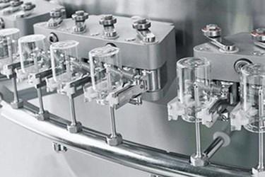 Pharmaceutical Washers: RRN 3xx5 Series
