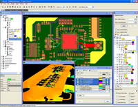 CST PCB STUDIO - Signal And Power Integrity Simulation Tool