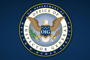 OIG HHS Logo