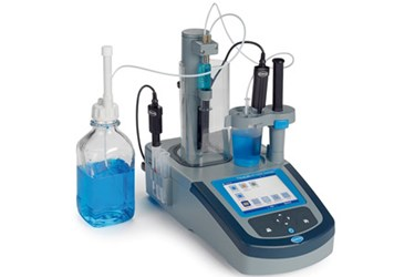 AT1000 Automatic Titrator