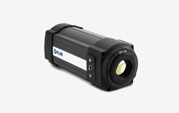 Thermal Camera For Real-Time Analysis: FLIR A325sc