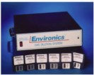 Environics Series 4040 Computerized Gas Dilution/Calibration System