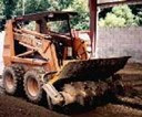 Skid Loader Composting Aerators