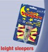 Leight Sleepers
