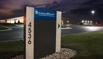 Anderson Packaging And Brecon Pharmaceuticals Realign Businesses To
