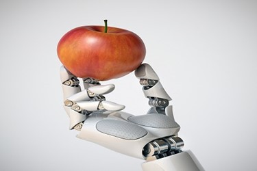 How Artificial Intelligence And Big Data Are Bolstering Food Safety