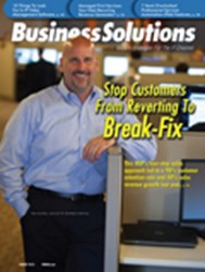 BSM August 2013 Cover
