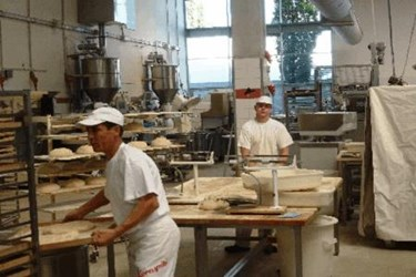 ERP Software for Bakeries