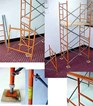 1/3 Scale Training Scaffolding Kit