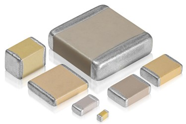 Considerations For Selecting Automotive-Grade Multilayer Ceramic Capacitors In Electric Vehicles