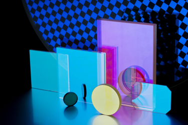 ULTRA Series Dichroic Filters