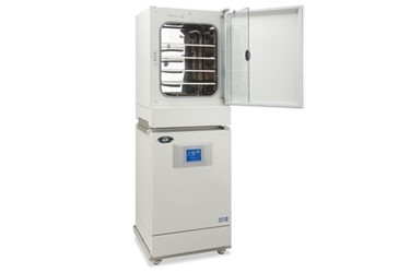 NuAire In-VitroCell ES Model NU-8600 CO2 Incubator