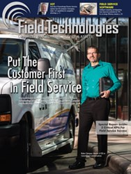 March/April 2016 Field Technologies Magazine Table Of Contents