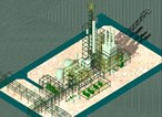 Front-End Design Tool Cuts Methyl Chloride Plant Costs at Bayer