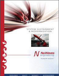 System Sustainment And Modernization Brochure