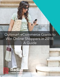 Outsmart eCommerce Giants To Win Online Shoppers in 2018: A Guide