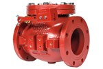 AWWA Swing Check Valves