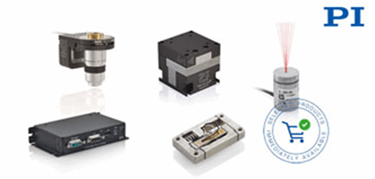 Piezo Nanopositioning Systems For Photonics, Microscopy, Semiconductor, And Automation