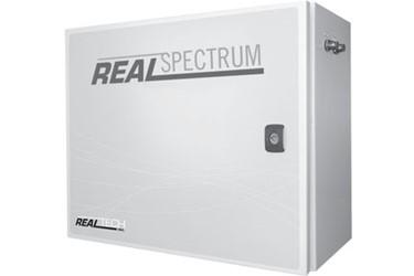Real Spectrum Sensor