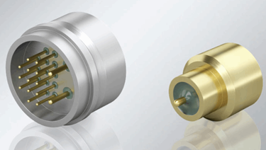 Autoclavable Connectors And Sensor Housings For Medical Applications