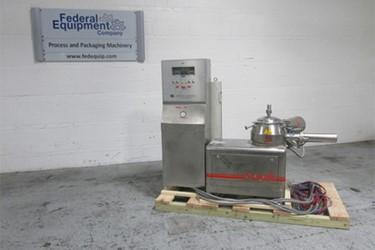 10 Liter Sainath High Shear Mixer